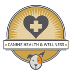 FetchFind Badge Canine Health _ Wellness