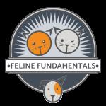 FetchFind Badge Feline Fundamentals